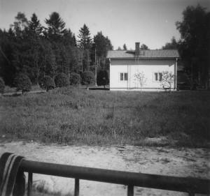 Forsens hus färgv. 8