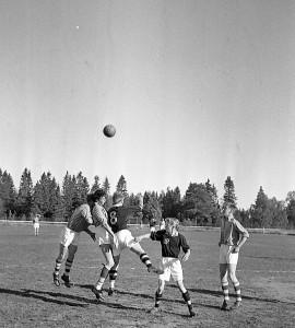 Gösta fotboll 2