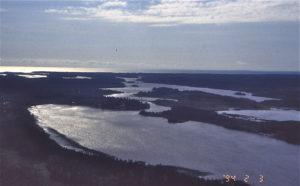 Lövholmsviken 1