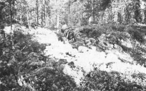 Romlet fyndplats