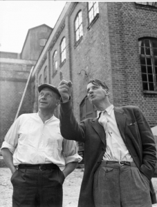 Rydin o Dahlberg c. 1950