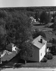 bild 13 Gustav Ahlströms.