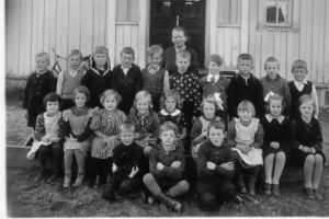 klass 1 Verket 1938