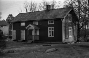 nr. 29 Enoch forséns gårdshus